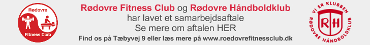 Logo-Rødovre Fitness Club